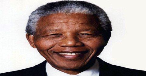 Biography of Nelson Mandela