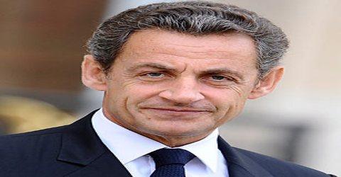 Biography of Nicolas Sarkozy