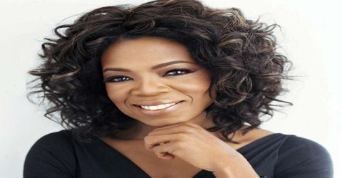 Biography of Oprah Winfrey