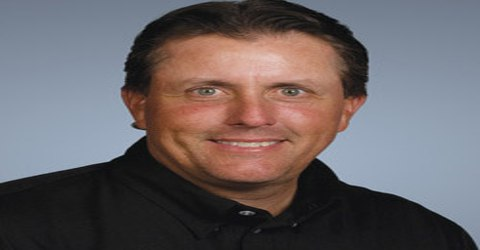 Biography of Phil Mickelson
