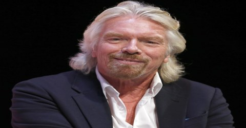 Biography of Richard Branson
