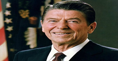 Biography of Ronald Reagan