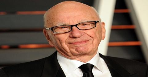 Biography of Rupert Murdoch
