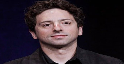 Biography of Sergey Brin