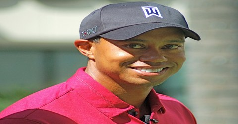 Biography of Tiger Woods