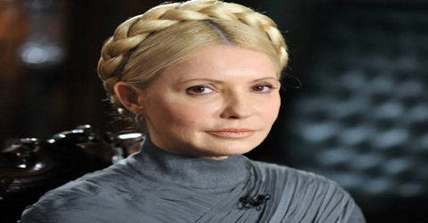 Biography of Yulia Tymoshenko