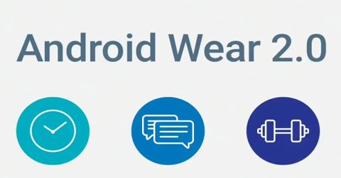 Google's Android Wear 2.0