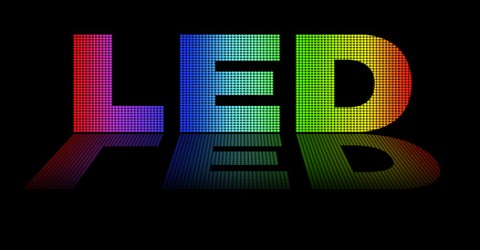 LED: Light Emitting Diode