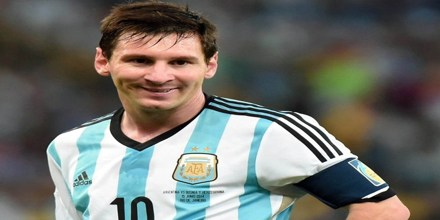 Biography Of Lionel Messi Assignment Point
