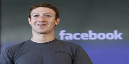 Biography of Mark Zuckerberg - Assignment Point