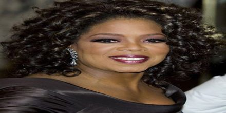 an introduction to the life of oprah gail winfrey A lucky numbers numerology chart analysis oprah gail winfrey january 29, 1954 introduction a lucky numbers numerology chart analysis – oprah winfrey.