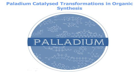 Palladium-Catalyzed Cross Coupling in Organic Synthesis