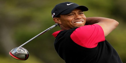 Biography of Tiger Woods - Assignment Point
