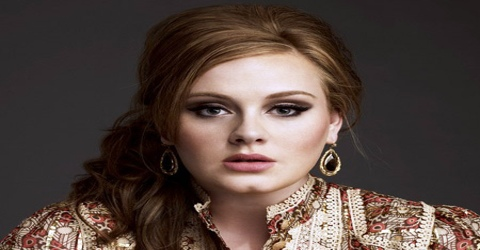 Biography of Adele