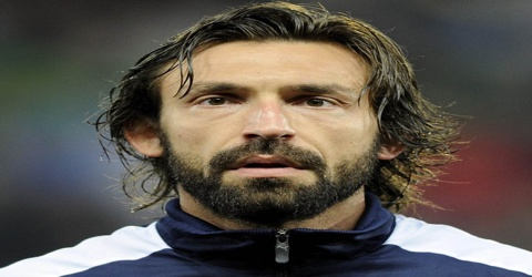 Biography of Andrea Pirlo