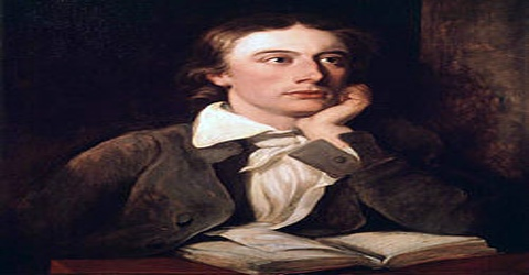 Biography of John Keats
