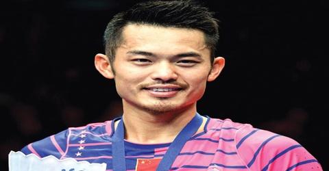 Biography of Lin Dan