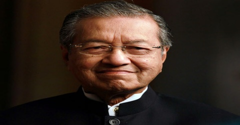 Biography of Mahathir Mohamad