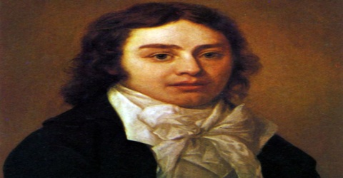 A biography of the life and literary career of samuel taylor coleridge
