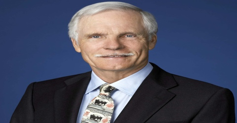 Biography of Ted Turner
