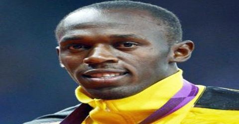 Biography of Usain Bolt