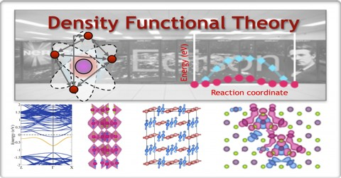 DFT: Density Functional Theory