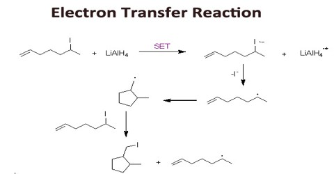 Electron Transfer Reaction