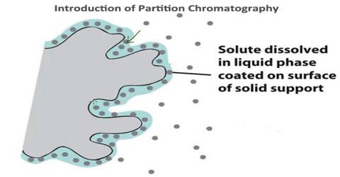 Introduction of Partition Chromatography