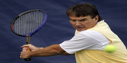 Biography of Jimmy Connors - Assignment Point