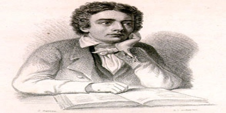 critical essay on john keats Dear internet archive supporter, i ask only once a year: please help the internet archive today we're an independent, non-profit website that the entire world.