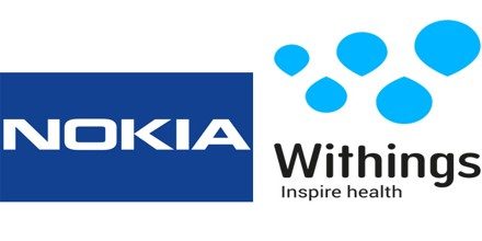 Withings Existing Line Of Smart Watches Blood Pressure Monitors Thermometers And Cameras Will All Come Under The Nokia Brand Also Plans To Launch