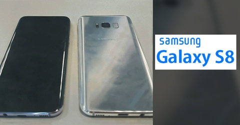 Rumor Details about Samsung Galaxy S8 and Galaxy S8 Plus