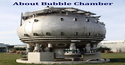 About Bubble Chamber