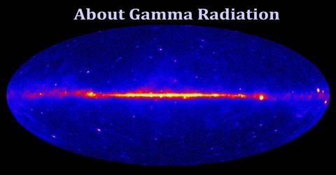 About Gamma Radiation