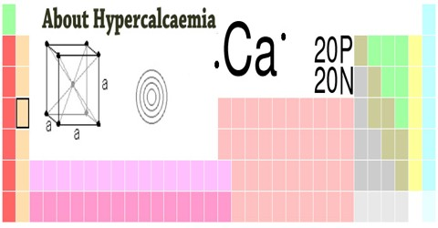 About Hypercalcaemia