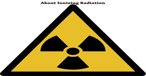 About Ionizing Radiation Assignment Point