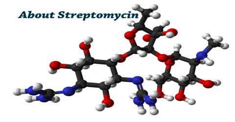 About Streptomycin