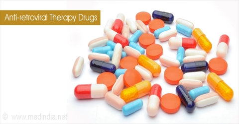 Antiretroviral Therapy: Key Facts