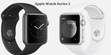Apple Watch Series 2 brings built-in GPS, brighter screen and waterproof design