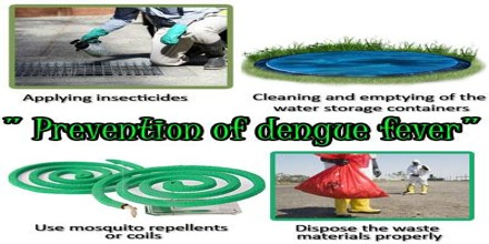 dengue fever vaccination