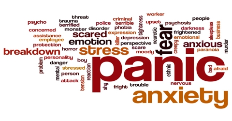 Anxiety Disorder: Causes, Treatment and Risk Factors