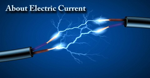 About Electric Current