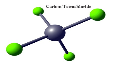 Carbon Tetrachloride