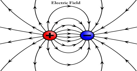 Electric Field Assignment Point