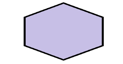 Heptagon Polygon: Definition with Types