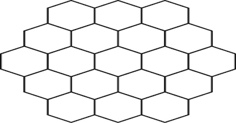 Hexagon Polygon: Overview with Types