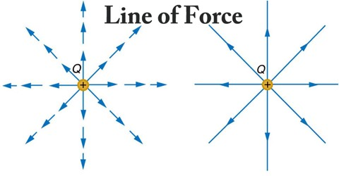 Line of Force
