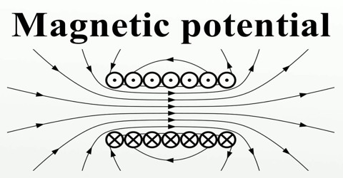 Magnetic Potential