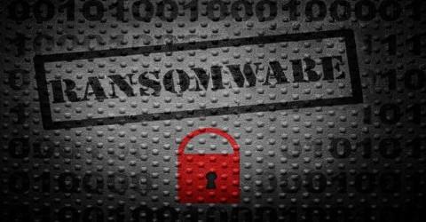 Massive Ransomware Attack