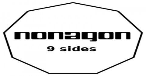 Nonagon Polygon